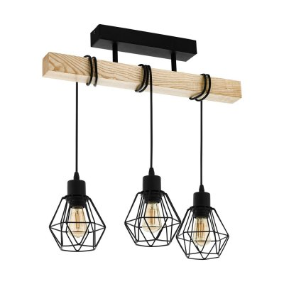 Eglo Ceiling Lights Townshend 5 43131