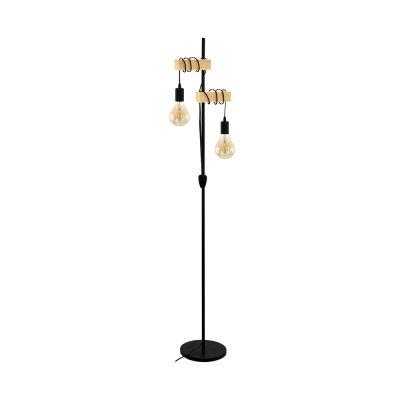 Eglo Floor Lamp Townshend 32919