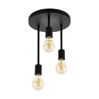 Eglo Ceiling Lights Wilmcote 43126