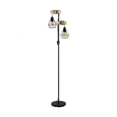 Eglo Floor Lamp Townshend 43137
