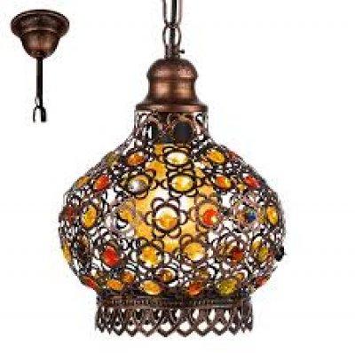 Eglo Pendant Lights Jadida 49763
