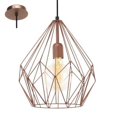 Eglo Pendant Lights Carlton 78258
