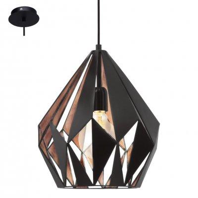 Eglo Pendant Lights Carlton 78259