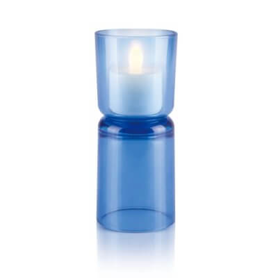 Philips 50045 0.2-Watt LED Candle Light (Blue)