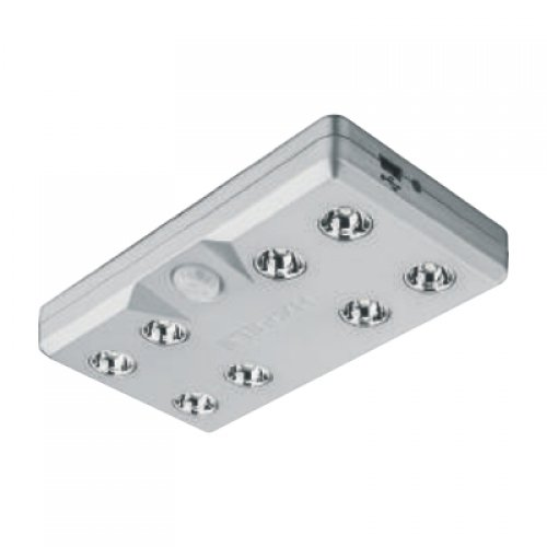 Surface Mounted Rechargeable LED Drawer Light
