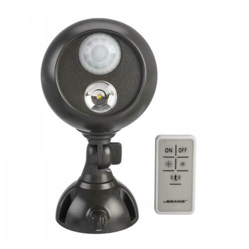 Led Spot Light With Remote Control MB 370/371