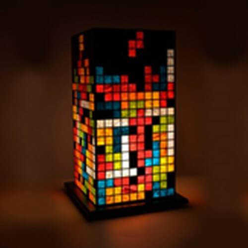Colour Tetris