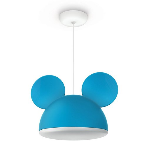 71758/30 Disney Mickey Mouse Suspension Light