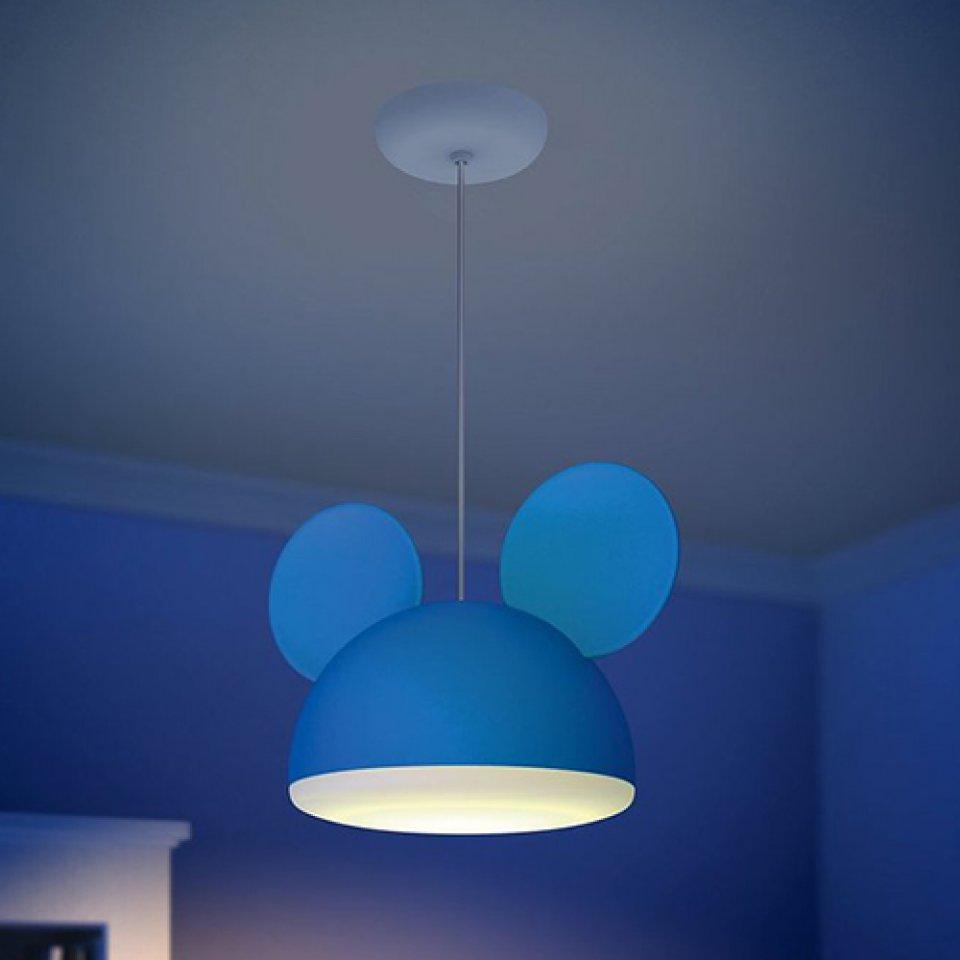 Mickey Mouse Ceiling Light Fixture Light Fixture Ideas