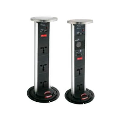 New Pop-Up Sockets 436 MM