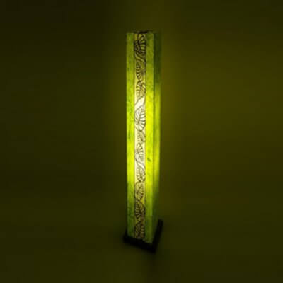 Greens Today Floor Lamp