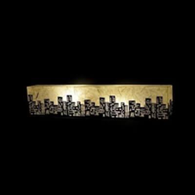Skyline Wall Lamp