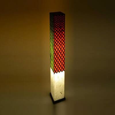 Colour Drops Floor Lamp