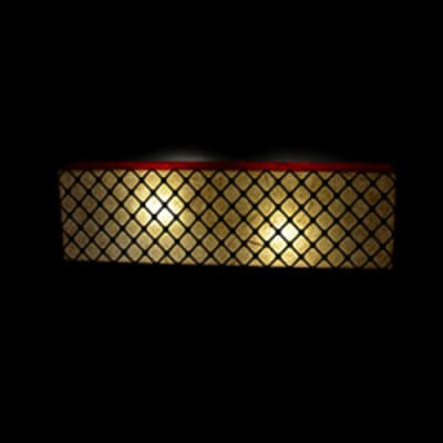 Shadow Dance Wall Lamp