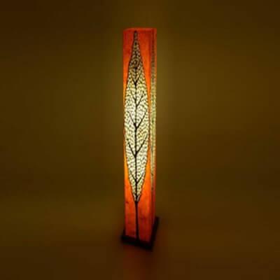 Sunny Harvest Floor Lamp