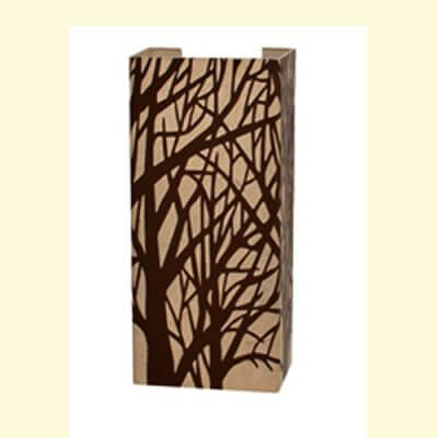 Tree branches Wall Lamp
